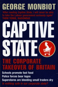 Captive State by George Monbiot