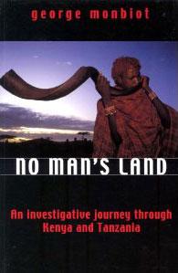 No Man's Land by George Monbiot